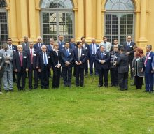 جامعة كربلاء توقع اتفاقا مع مركز الدراسات العراقية في المانيا للتعاون العلمي والاكاديمي وتعزيز مشاريع الجامعة البحثية